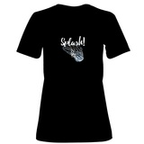 Womens: Nothing But Splash T-Shirt T-shirts