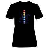 Womens: Musical Alignment T-Shirt T-Shirt