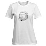 Womens: 1921-2016 - Mercury Helm T-Shirt T-Shirt