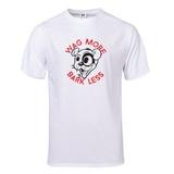 Wag More & Bark Less T-Shirt Shirts