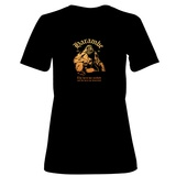 Womens: Harambe our Hero T-Shirt T-shirts