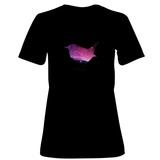 Womens: Robin Nebula T-Shirt T-shirts