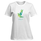 Womens: Pretty Bird T-Shirt T-shirts