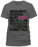 New York Dolls - Tape T-Shirt