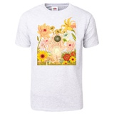 Space Meadow T-Shirt T-shirts