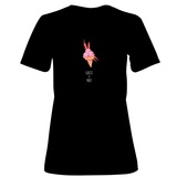 Womens: Gucci is Free! Electric BRRR Cone T-Shirt T-shirts