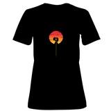 Womens: Music of the Earth T-Shirt T-Shirt