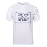 Only You Can Stop This! T-Shirt T-shirts