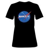 Womens: Rogue NASA Insignia T-Shirt T-Shirt