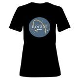 Womens: NASA Retro Rogue-1 T-Shirt Shirts