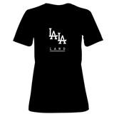 Womens: LALA Land Blues T-Shirt T-Shirt