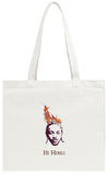 Be Humble Tote Bag Tote Bag