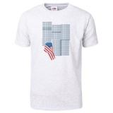 Kanye For Prez 2016 (Beige) T-Shirt T-shirts