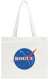 Rogue NASA Insignia Tote Bag Tote Bag