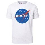 Rogue NASA Insignia T-Shirt Shirt