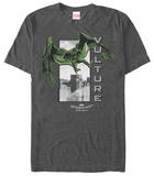 Spider-Man: Homecoming - Vulture T-shirts