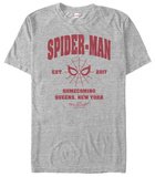 Spider-Man: Homecoming - Est. 2017 Shirts