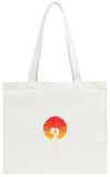 Music of the Earth Tote Bag Tote Bag