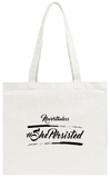 She Persisted Tote Bag Tote Bag