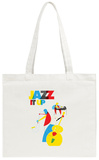 Jazz It Up Tote Bag Tote Bag