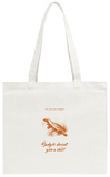 Be like the Badger Tote Bag Tote Bag