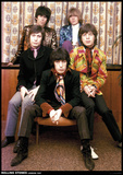 Rolling Stones - London 1967 Stampa