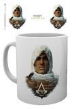 Assassins Creed - Origins Head Tazza