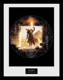 Assassins Creed -  Origins Wanderer Stampa del collezionista