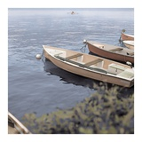 Mediterranean 3 Prints by Alan Blaustein