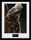 Assassins Creed -  Origins Syncronization Stampa del collezionista