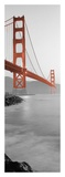 Golden Gate Bridge at Dawn (A) Prints by Alan Blaustein