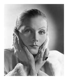 Greta Garbo 1935 'Anna Karenina' Posters by  Hollywood Historic Photos