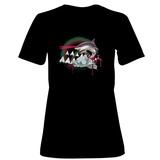 Womens: Majestic Laser Shark T-Shirt T-Shirt