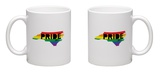 LGBT Pride - North Carolina Mug Mug
