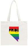 LGBT Pride - Nevada Tote Bag Tote Bag
