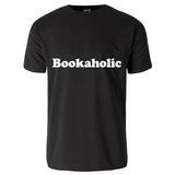 Bookaholic T-Shirt T-Shirt