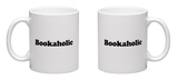 Bookaholic Mug Mug