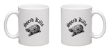 Speed Kills Mug Mug
