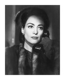 Joan Crawford 1945 'Mildred Pierce' Prints by  Hollywood Historic Photos