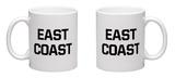 East Coast Mug Mug