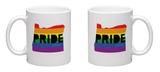 LGBT Pride - Oregon Mug Mug