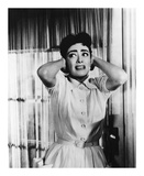 Joan Crawford 1956 Autumn Leaves Poster by  Hollywood Historic Photos
