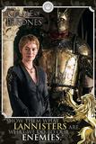 Cersei - Enemies Plakater