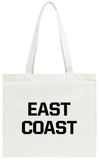 East Coast Tote Bag Tote Bag