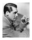 Cary Grant 1932 Art by  Hollywood Historic Photos