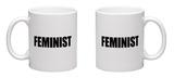 Feminist Mug Mug