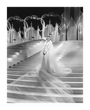 MGM 1937 'Rosalie' Starring Eleanor Powell Plakater af  Hollywood Historic Photos