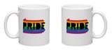 LGBT Pride - Pennsylvania Mug Mug