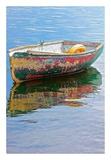 Painted Prints by Deborah Loeb Bohren