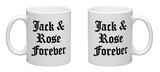 Jack and Rose Mug Mug